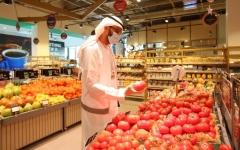 الصورة: الصورة: بلدية دبي تنفذ 61.2 ألف زيارة تفتيشية خلال رمضان