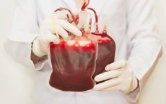 الصورة: الصورة: «صحة» تنقذ حياة مريض عن طريق غسل الصفائح الدموية