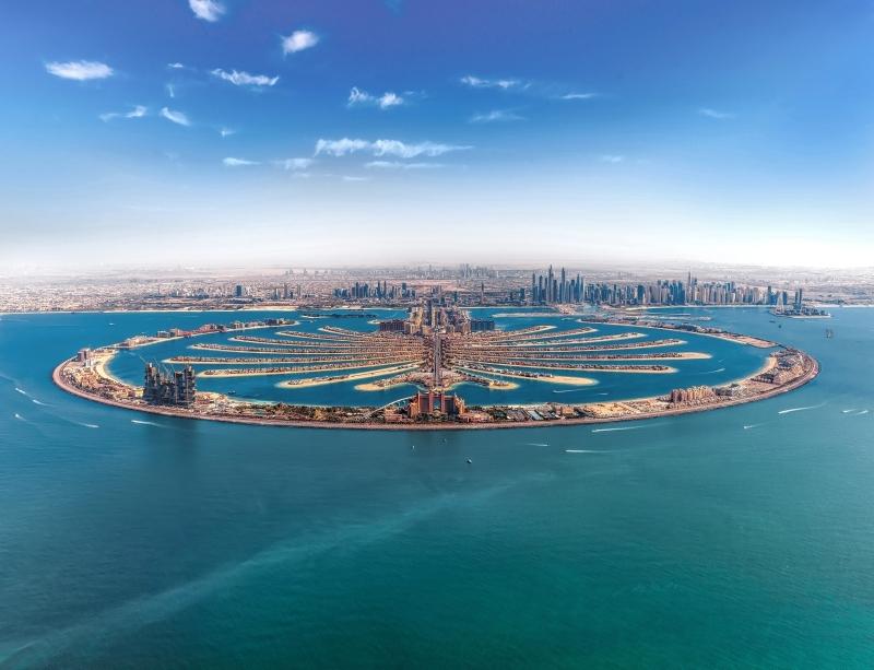 صورة «إنجل آند فولكرز» وسيط لبيع أرض مقابل 55 مليوناً بـ«نخلة جميرا» – الاقتصادي – اقتصاد الإمارات