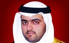 الصورة: الصورة: محمد الشرقي: القيادة تدعم تواجد الشباب في مواقع صنع القرار
