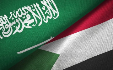 الصورة: الصورة: منحة سعودية بـ 20 مليون دولار للسودان