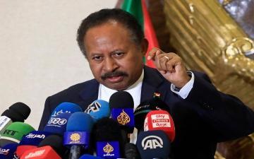 الصورة: الصورة: السودان يتوقع شطب 45 مليار دولار من ديونه الخارجية