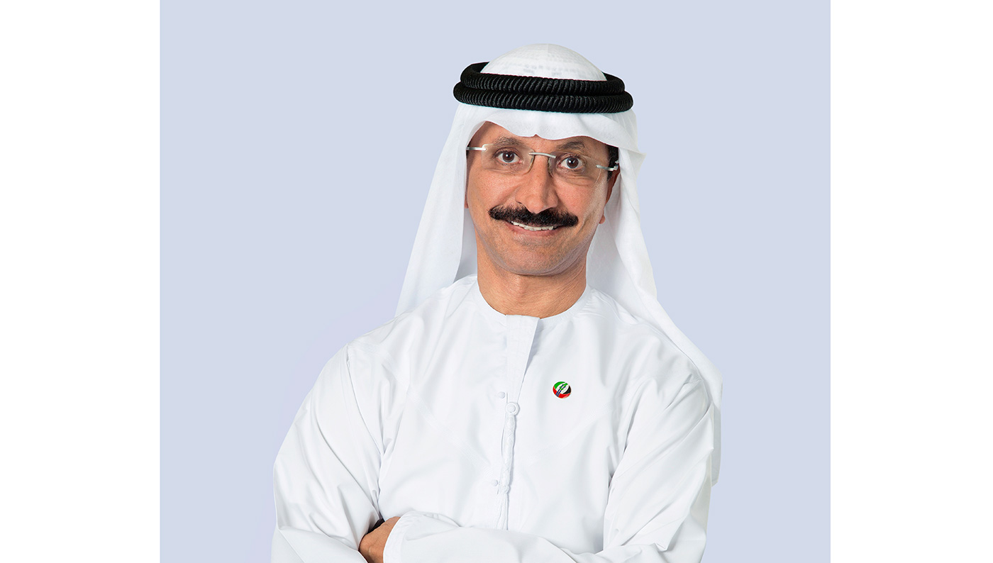 الصورة : سلطان أحمد بن سليّم، رئيس مجلس الإدارة والرئيس التنفيذي لمجموعة موانئ دبي العالمية