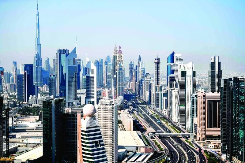 الصورة : خطة دبي الحضرية تسعى إلى تنمية عمرانية صديقة للأعمال والاستثمار وقادرة على توفير الأراضي | أرشيفية