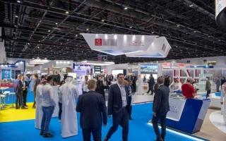 الصورة: الصورة: معرض المطارات ينطلق اليوم في مركز دبي التجاري بمشاركة 95 شركة