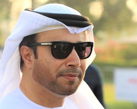 أحمد الريسي: امتداد لإنجازات الإمارات