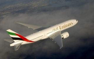 الصورة: الصورة: طيران الإمارات تطلق عروضاً سعرية للمسافرين من السعودية