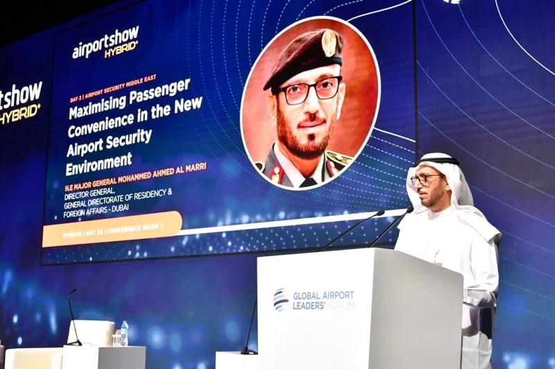 دبي تدفع جهود إعادة الازدهار إلى صناعة الطيران