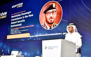 الصورة: الصورة: دبي تدفع جهود إعادة الازدهار إلى صناعة الطيران