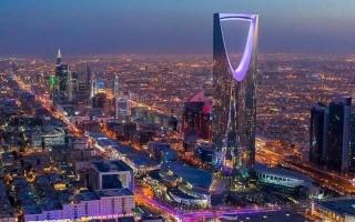 الصورة: الصورة: منظمة السياحة العالمية تختار الرياض مقراً لها في الشرق الأوسط