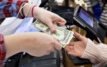 الصورة: الصورة: %3.6 نمو التضخم في أمريكا خلال أبريل