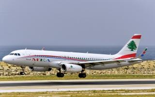 الصورة: الصورة: «طيران لبنان» تقرر بيع التذاكر بالدولار بأحدث سعر صرف