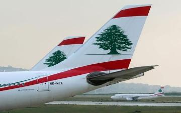 """الصورة: الصورة: """"الطيران اللبناني"""" يبيع التذاكر بأحدث سعر صرف للدولار"""