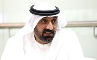 الصورة: الصورة: أحمد بن سعيد يرحب بتسهيل إجراءات السفر بين الإمارات وإيطاليا