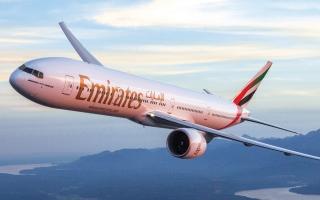 الصورة: الصورة: طيران الإمارات تستأنف عملياتها إلى فينيسيا وتزيد رحلاتها إلى ميلانو