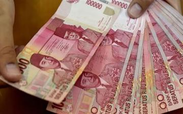 الصورة: الصورة: زيادة الاستثمار الأجنبي في السندات الإندونيسية