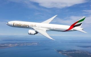 الصورة: الصورة: طيران الإمارات تستأنف رحلاتها إلى بوكيت التايلاندية