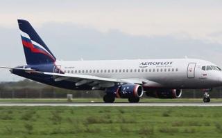 الصورة: الصورة: استئناف الرحلات الجوية بين روسيا وألمانيا