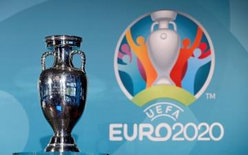 """الصورة: الصورة: أماكن ومواعيد مباريات دور المجموعات لـ""""يورو 2020"""""""