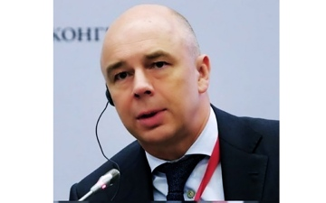 الصورة: الصورة: «السيادي الروسي» يتخلص من الدولارات خلال شهر