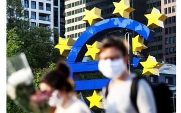 الصورة: الصورة: تراجع مبيعات التجزئة بمنطقة اليورو في أبريل