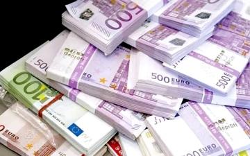 الصورة: الصورة: إطلاق عمليات التسوية باليورو في منصة «بُنى» للمدفوعات العربية