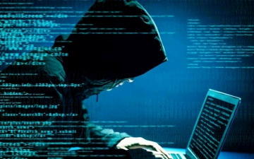 الصورة: الصورة: أمريكا تعطي مواجهة البرمجيات الخبيثة أولوية مثل الإرهاب