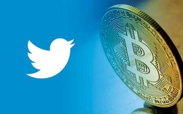الصورة: الصورة: «تويتر» تعتزم إطلاق «محفظة» غير رقمية للبتكوين