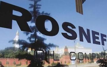 الصورة: الصورة: «روسنفت» الروسية تحذر من نقص النفط بسبب قلة الاستثمار