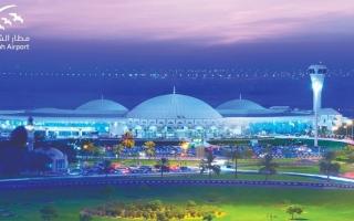 الصورة: الصورة: تجديد شهادة الآيزو لـ«أمن المعلومات» بمطار الشارقة