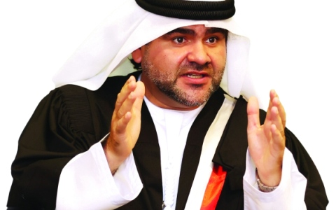 الصورة: الصورة: «مدنية دبي» تفصل في 72 % من الدعاوى من أول جلسة