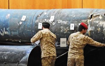 الصورة: الصورة: الإمارات تدعو إلى حزم دولي تجاه الهجمات الحوثية الممنهجة ضد المدنيين في السعودية