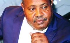 الصورة: الصورة: 317 ملياراً تصالح رئيس الهلال السوداني مع الضرائب