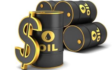 الصورة: الصورة: ارتفاع أسعار النفط بدعم من توقعات لإدارة معلومات الطاقة الأمريكية