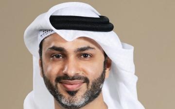 الصورة: الصورة: سعود الحوسني لـ«البيان»: 20 ألف فرصة عمل توفرها الصناعات الإبداعية في أبوظبي