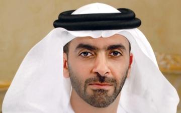 الصورة: الصورة: سيف بن زايد: الإمارات حريصة على إرث العالم التاريخي