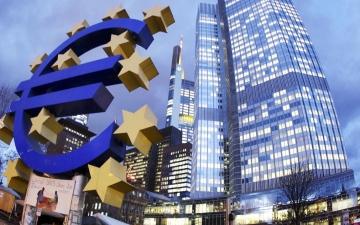 الصورة: الصورة: «المركزي» الأوروبي يبقي على التحفيز الوفير رغم التعافي
