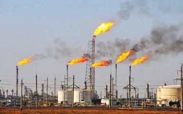 الصورة: الصورة: «أوبك»: 6.6 % نمو الطلب المتوقع على النفط خلال 2021