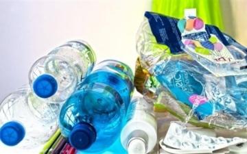 الصورة: الصورة: تراجع إنتاج البلاستيك عالمياً خلال الجائحة
