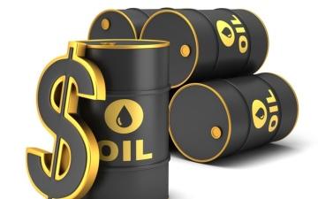 الصورة: الصورة: تذبذب أسعار النفط خلال تعاملات اليوم