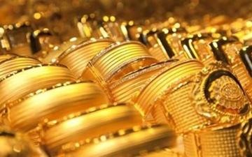 الصورة: الصورة: صعود أسعار الذهب بعد بيانات التضخم الأمريكية