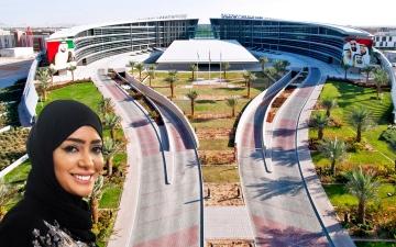 الصورة: الصورة: جامعة الإمارات تنظم معرض التوظيف والتدريب الافتراضي 2021
