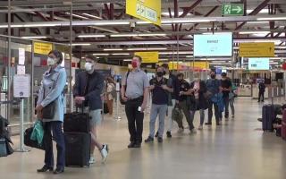 الصورة: الصورة: ألمانيا تعتزم رفع تحذيرات السفر بسبب جائحة كورونا