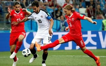 الصورة: الصورة: موعد مباراة ويلز وسويسرا في كأس أمم أوروبا