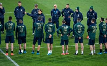 الصورة: الصورة: التشكيل الرسمي لمواجهة منتخبي إيطاليا وتركيا في افتتاح أمم أوروبا