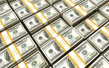 الصورة: الصورة: ارتفاع التضخم الأمريكي يضغط على الدولار