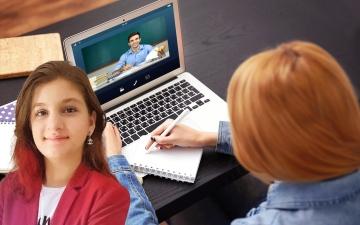 الصورة: الصورة: «الرعاية الطلابية المتكاملة» تدعم التعليم التفاعلي
