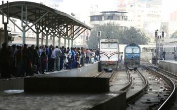 الصورة: الصورة: مصر تكشف تفاصيل مشروع سكة حديد يربط بين مصر والسودان