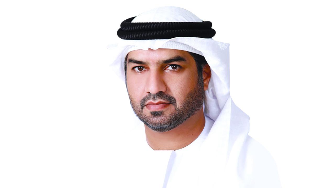 الصورة : العميد جمال الجلاف، مدير الإدارة العامة للتحريات والمباحث الجنائية