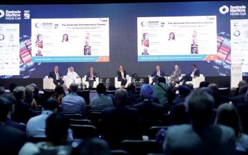 الصورة: الصورة: «أسبوع الإمارات البحري» ينطلق ضمن فعاليات إكسبو 2020